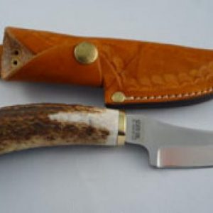 Cascade Hunter Knife