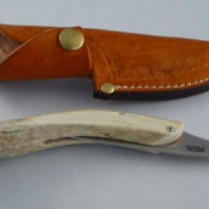 Crown Folder Knife