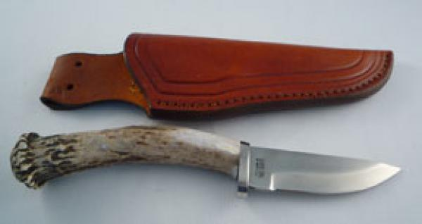 Sharp Forest Knife