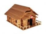 Pioneer Schoolhouse