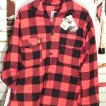 Codet Lumber Jacket