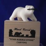 Marble Bear $56.25